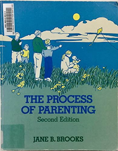 9780874847536: The Process of Parenting