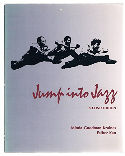 9780874849233: Jump into Jazz: A Primer for the Beginning Jazz Dance Student
