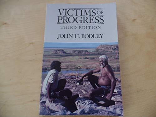 9780874849455: Victims of Progress