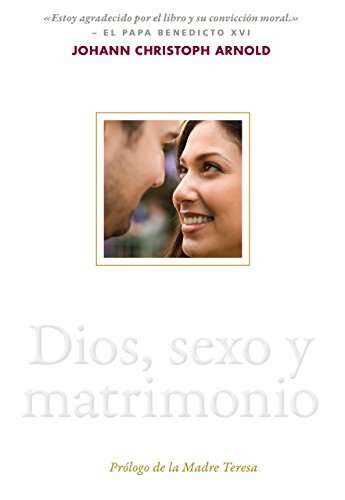 9780874866414: Dios, Sexo y Matrimonio