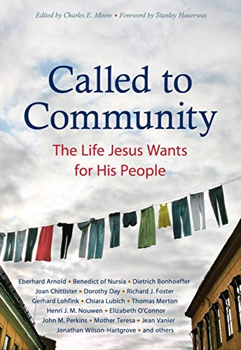 Called to Community: Eberhard Arnold (author),