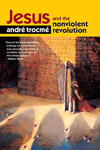 9780874869279: Jesus and the Nonviolent Revolution