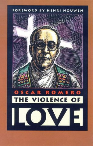 9780874869514: The Violence of Love