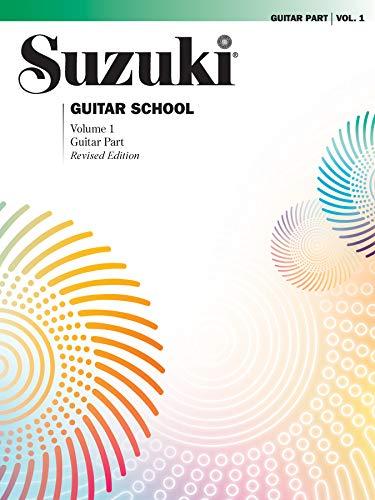 9780874873887: Suzuki Guitar School, Vol 1: Guitar Part
