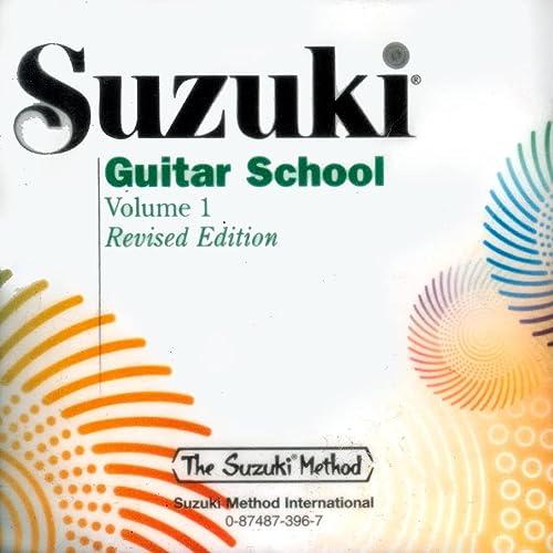 9780874873962: Suzuki Guitar School Volume I, Revised Edition