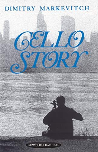 9780874874068: Cello Story