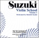 9780874874853: Suzuki Violin School, Volume 1