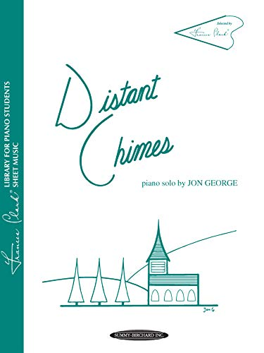 Distant Chimes: Sheet
