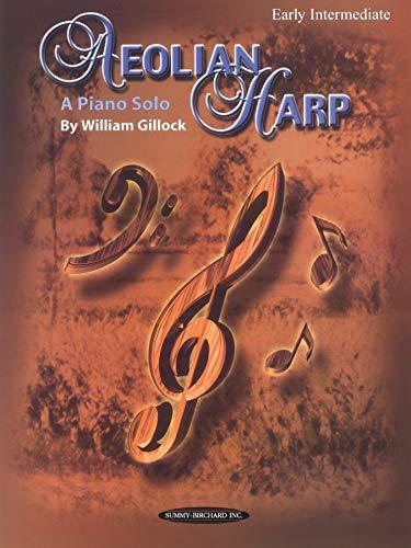 9780874878929: Aeolian Harp: Sheet
