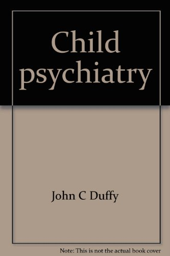 9780874881264: Child psychiatry: 1005 multiple choice questions and referenced explanatory answers (Medical examination review book)