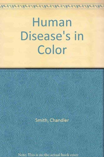 9780874891881: Human Diseases in Color