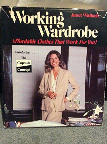 9780874910728: Working Wardrobe
