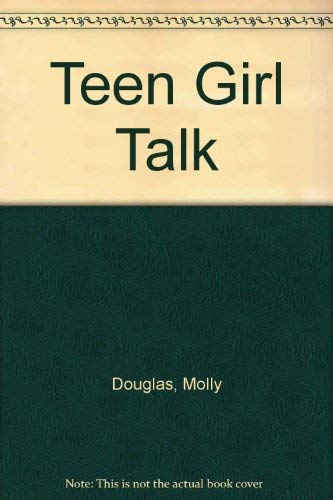 9780874914153: Teen Girl Talk: A Guide to Beauty, Fashion and Health