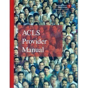 9780874933277: Acls Provider Manual