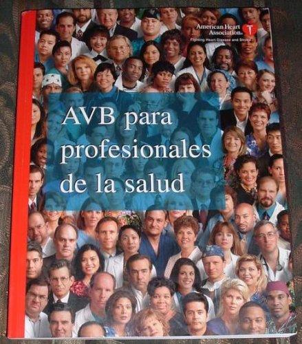 AVB Paraprofesionales De La Salud: edward stapleton