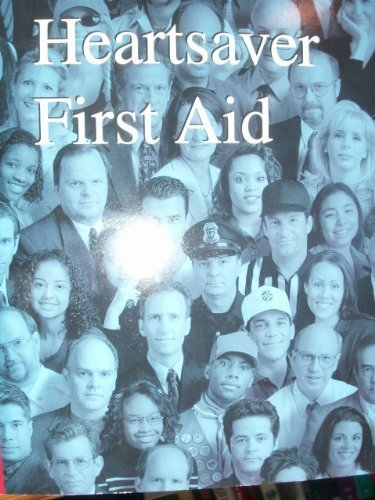 9780874934168: Heartsaver First Aid