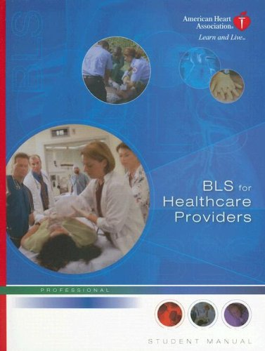 9780874934618: BLS for Healthcare Providers