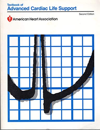 9780874936032: Textbook of Advanced Cardiac Life Support