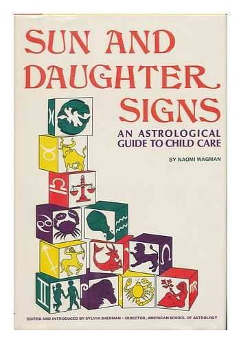 9780874971361: Sun and Daughter Signs