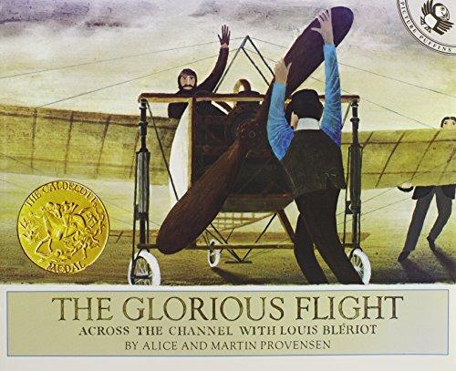 9780874990638: The Glorious Flight
