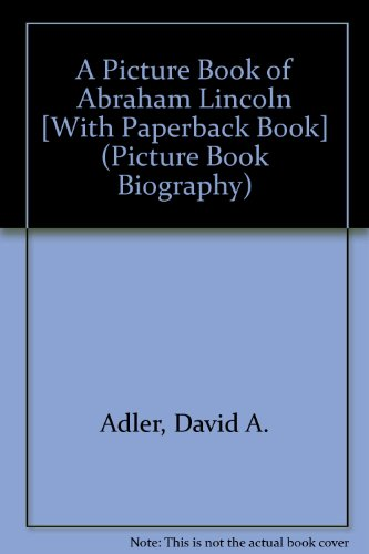 9780874991581: A Picture Book of Abraham Lincoln (Picture Book Biography)