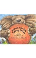 9780874993400: Anansi and the Talking Melon