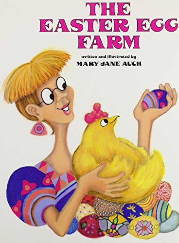 9780874993455: The Easter Egg Farm: Readalong Teacher's Package