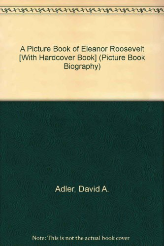 9780874994001: A Picture Book of Eleanor Roosevelt (Picture Book Biography)