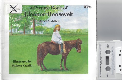 9780874994018: A Picture Book of Eleanor Roosevelt
