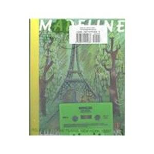 9780874994087: Madeline [With Cassette] (Spanish Edition)