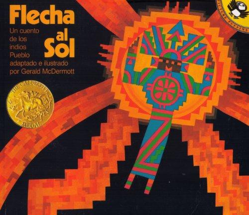 9780874994117: Flecha Al Sol (Spanish Edition)
