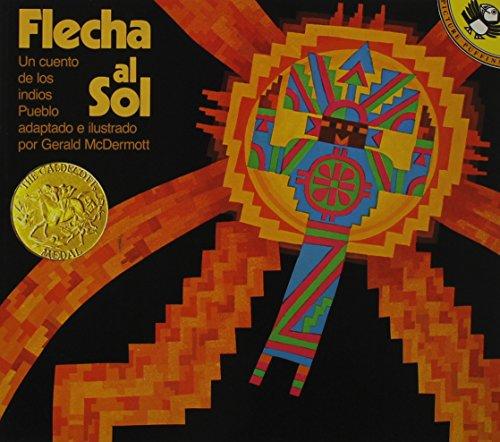 9780874994131: Flecha Al Sol (Live Oak Reading Chests) (Spanish Edition)