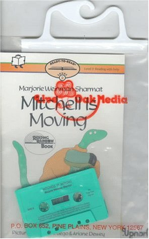 9780874994254: Mitchell Is Moving (Ready-to-read: Level 3)