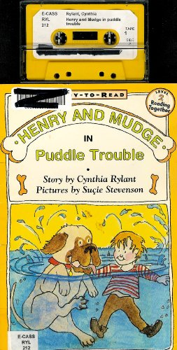 9780874994414: Henry and Mudge in Puddle Trouble