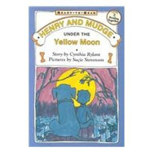 9780874994469: Henry and Mudge Under the Yellow Moon (Audio Cassette and Book)