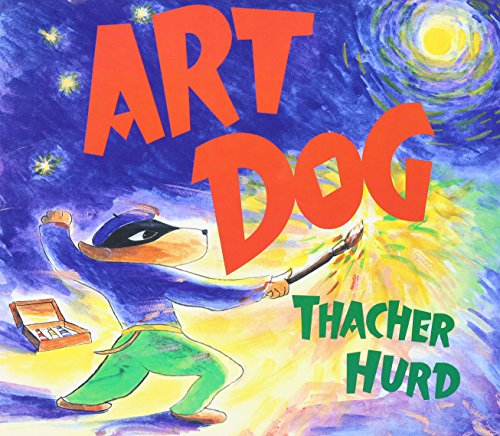 9780874995084: Art Dog (Live Oak Readalong)