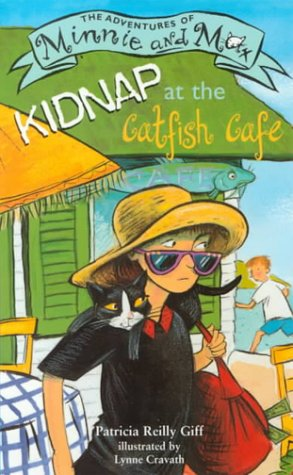 9780874995541: Kidnap at the Catfish Cafe (The Adventures of Minnie and Max Series)