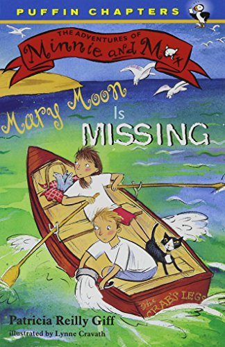 9780874996388: Adventures of Minnie and Max: Mary Moon Is Missing
