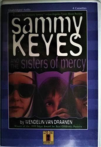 sammy keyes and the psycho kitty queen van draanen wendelin