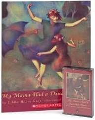 9780874997392: My Mama Had a Dancing Heart (Live Oak Readalongs)