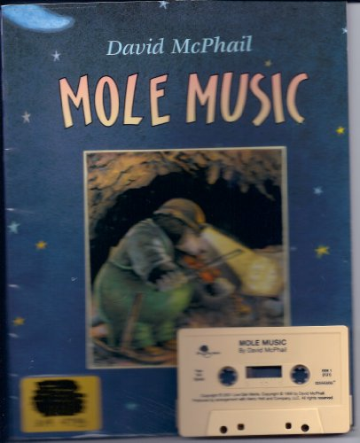 9780874997491: Mole Music