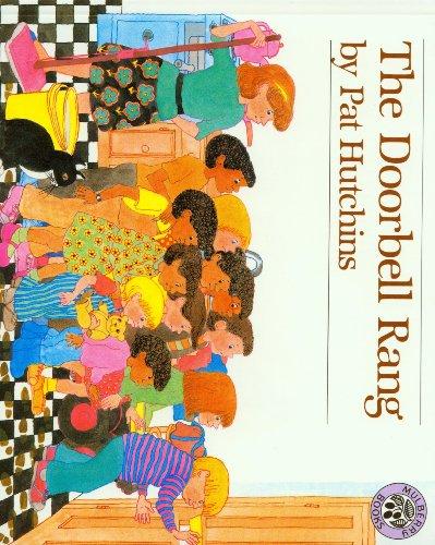 9780874998030: The Doorbell Rang