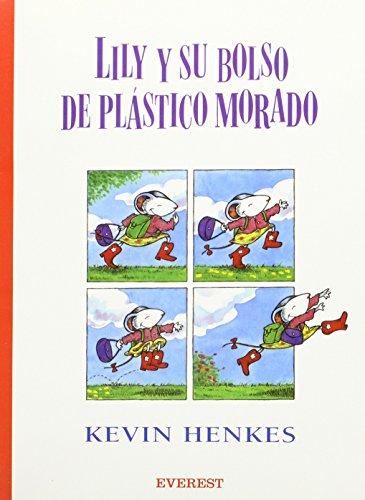 9780874998139: Lily y su Bolso de Plastico Morado / Lily's Purple Plastic Purse