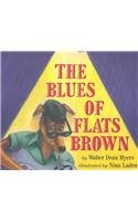9780874999402: The Blues of Flats Brown [With Cassette] (Live Oak Music Makers)