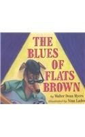 9780874999419: The Blues of Flats Brown [With Cassette] (Live Oak Music Makers)
