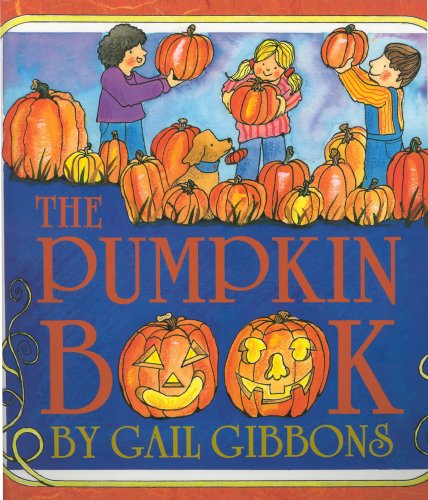 9780874999440: The Pumpkin Book
