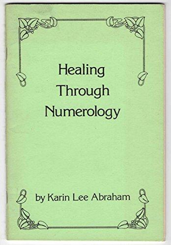 9780875000008: Healing Through Numerology