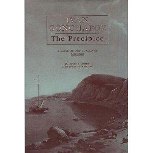 9780875010960: The Precipice