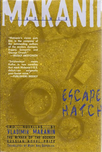 9780875011103: Escape Hatch & the Long Road Ahead: Two Novellas