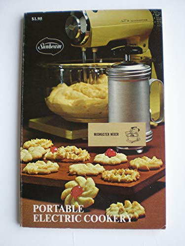 Sunbeam Portable Electric Cookery.: BROWN, BONNIE